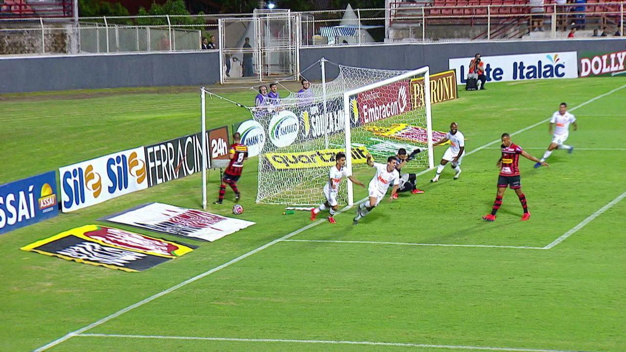Melhores momentos de Ituano 0 x 1 Corinthians pelo Campeonato Paulista