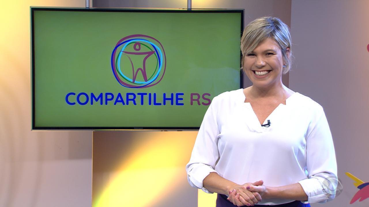 Compartilhe RS - 24/03/2019