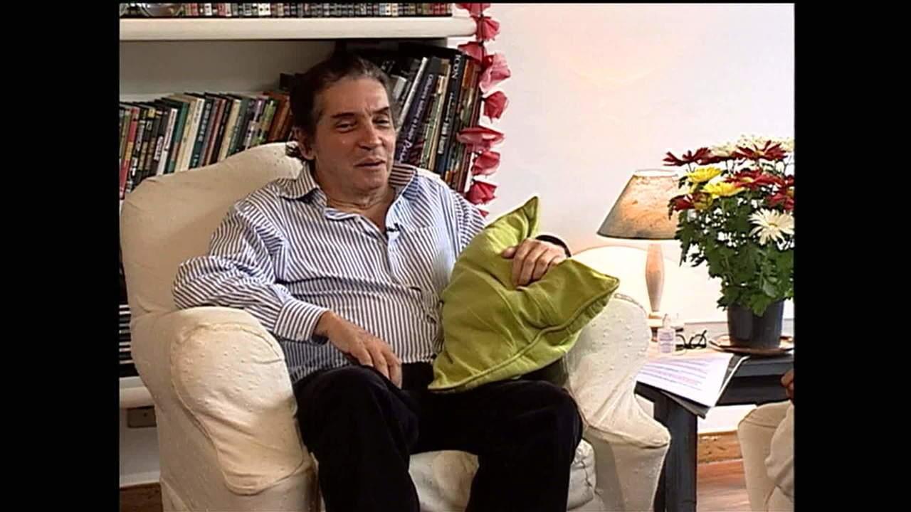 Morre, aos 82 anos, o diretor Domingos Oliveira