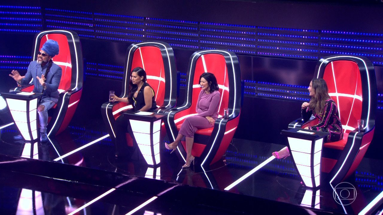 Programa de 24/03/2019 - Público e técnicos definem as vozes classificadas para a grande semifinal do 'The Voice Kids'!