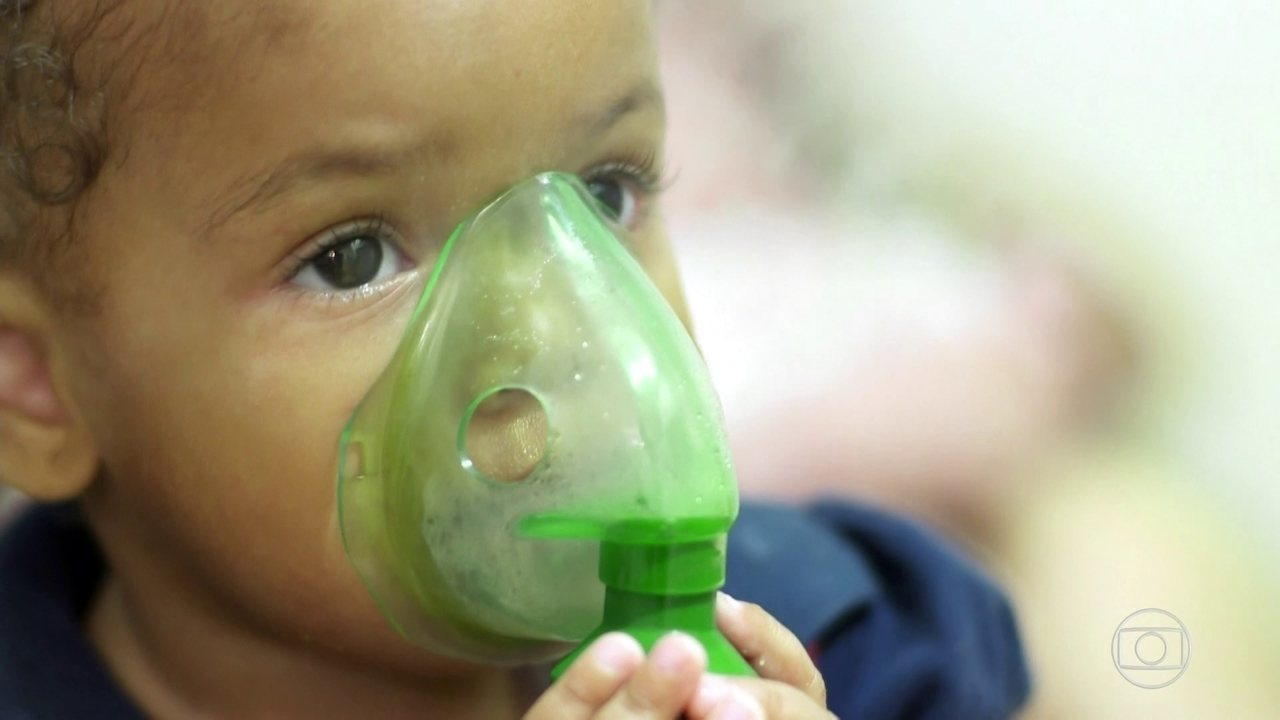 Drauzio Varella explica os riscos e tratamentos da asma