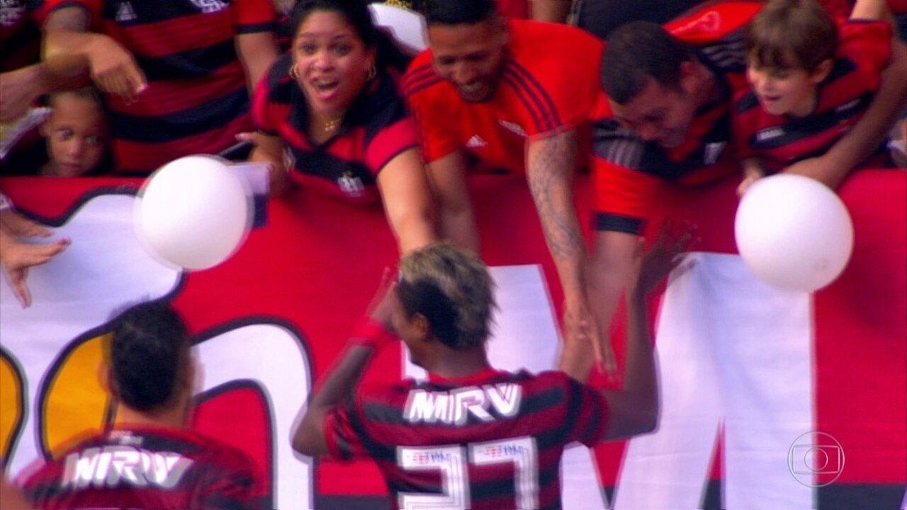 Gols do Fantástico: veja resultados dos jogos dos estaduais pelo Brasil