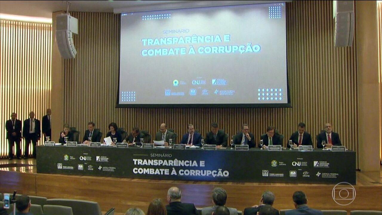 PGR defende atuação de juízes federais em casos eleitorais