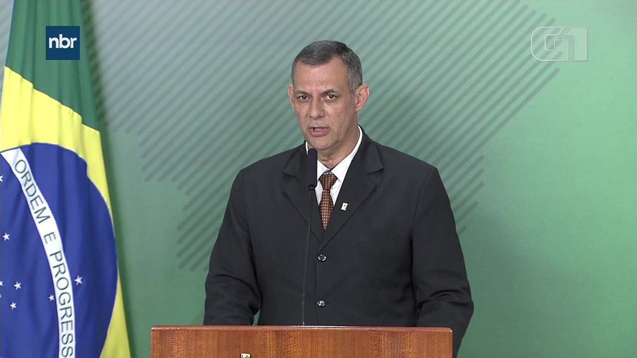 Bolsonaro determinou que Defesa faça 'comemorações devidas' do golpe de 64, diz porta-voz