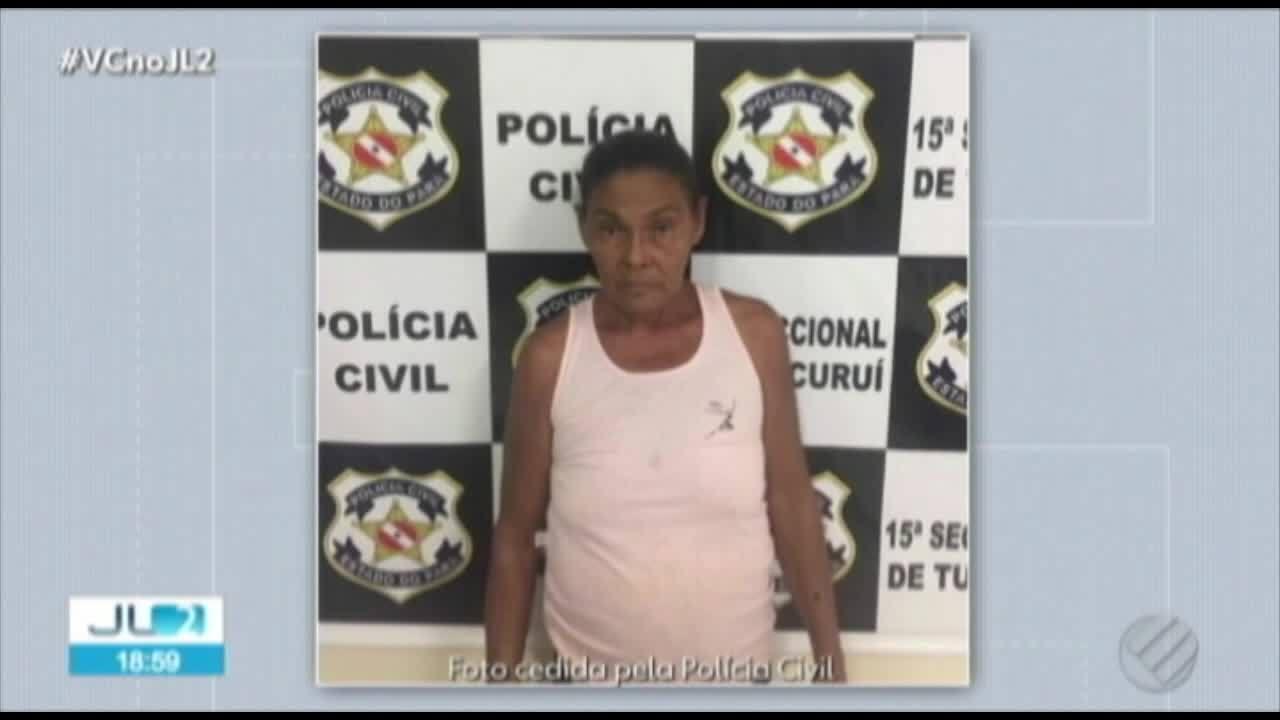 Polícia prende mãe de quatro supostos executores de seis vítimas na zona rural de Baião