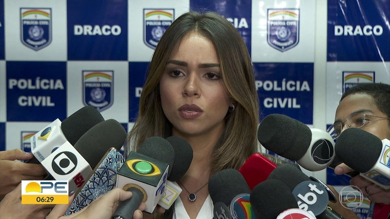 Irregularidades em contratos de Camaragibe podem chegar a R$ 64 milhões, diz polícia
