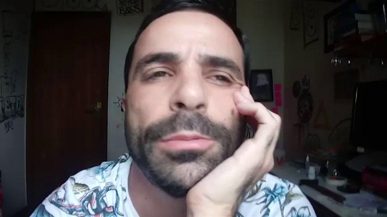 Raio-X dos Eliminados: Vinicius