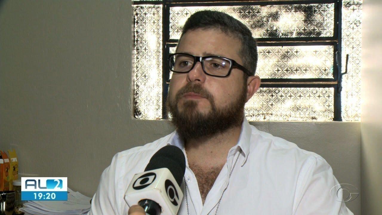 Polícia identifica suspeito de divulgar notícias falsas sobre o Pinheiro, em Maceió