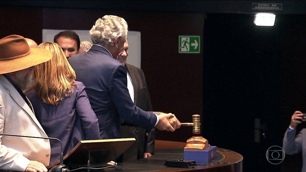 Concessionária Rumo arremata 1.537 km da ferrovia Norte-Sul