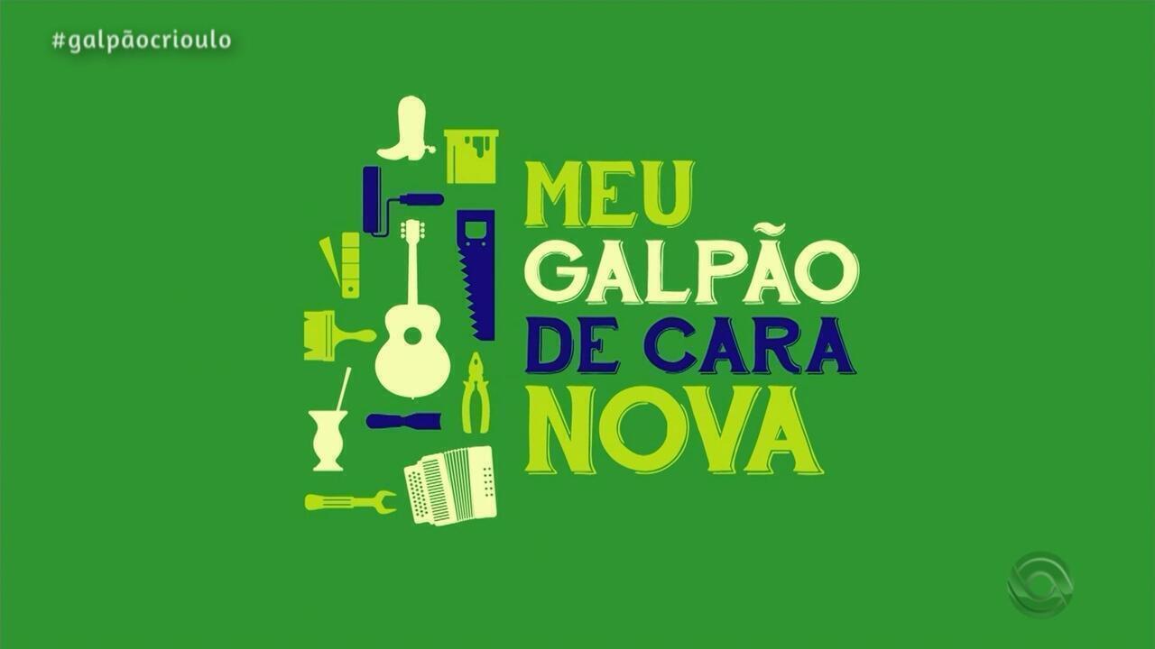 Relembre a última temporada doMeu Galpão De Cara Novae saiba as regras para nova edição