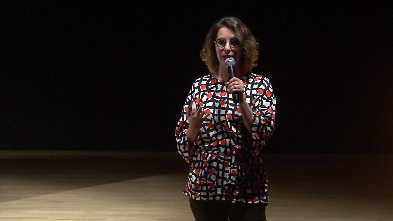 Ler e Pensar: Juliana Andrade Cunha fala sobre cidadania digital