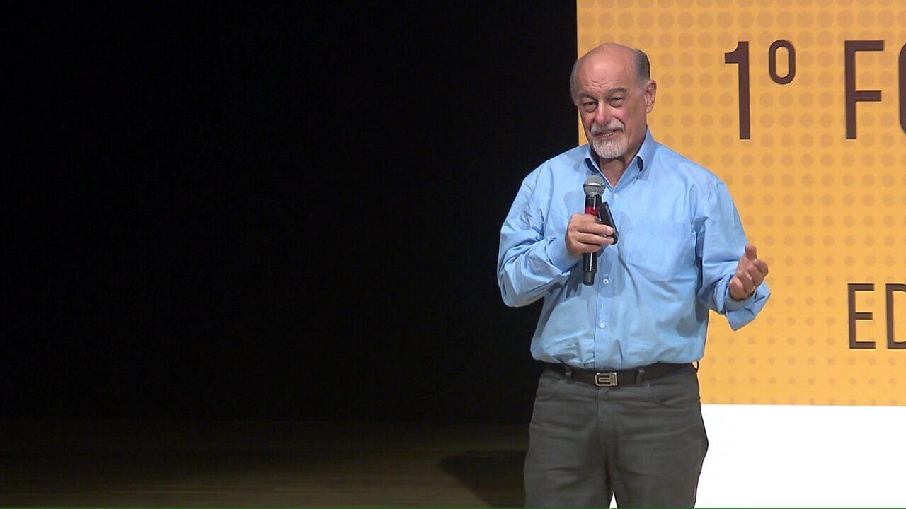 Ler e Pensar: Ismar Soares fala sobre educomunicação e educação transformadora (parte 2)
