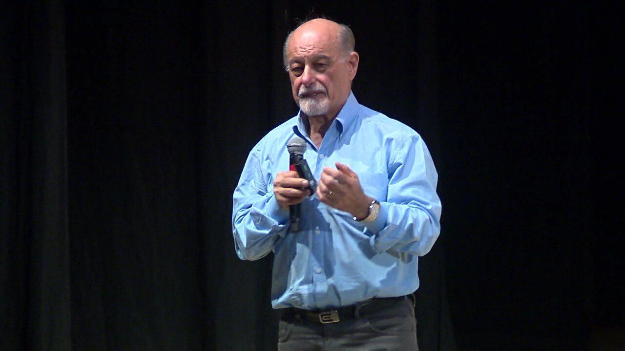 Ler e Pensar: Ismar Soares fala sobre educomunicação e educação transformadora (parte 3)