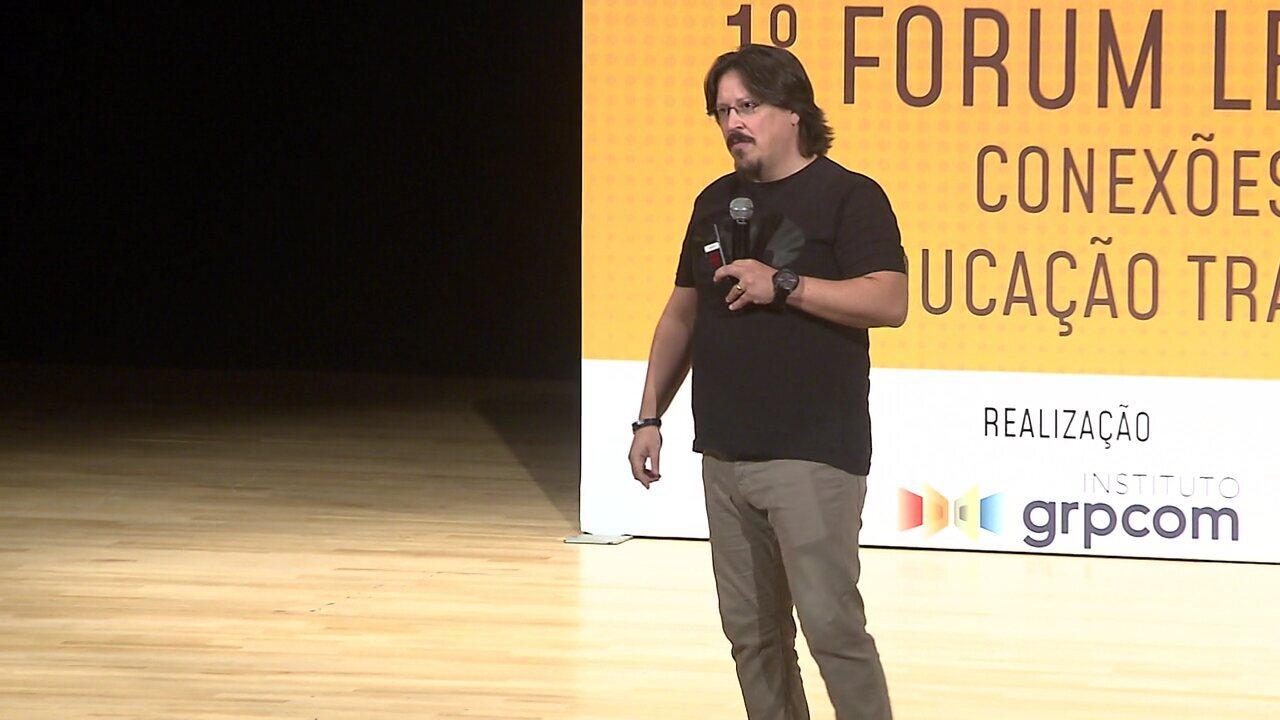 Ler e Pensar: José Motta Filho fala sobre educação para um mundo exponencial (parte 1)