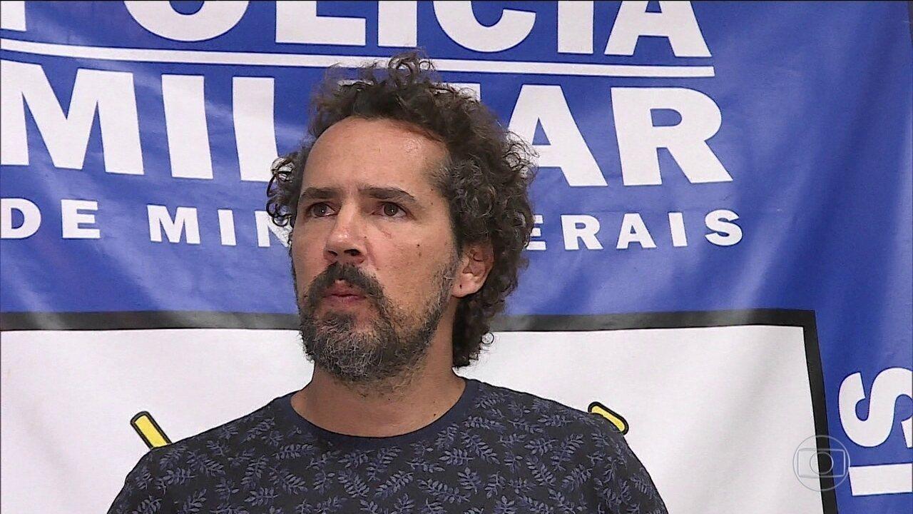 Mais mulheres relatam abusos por parte de tatuador preso em Minas