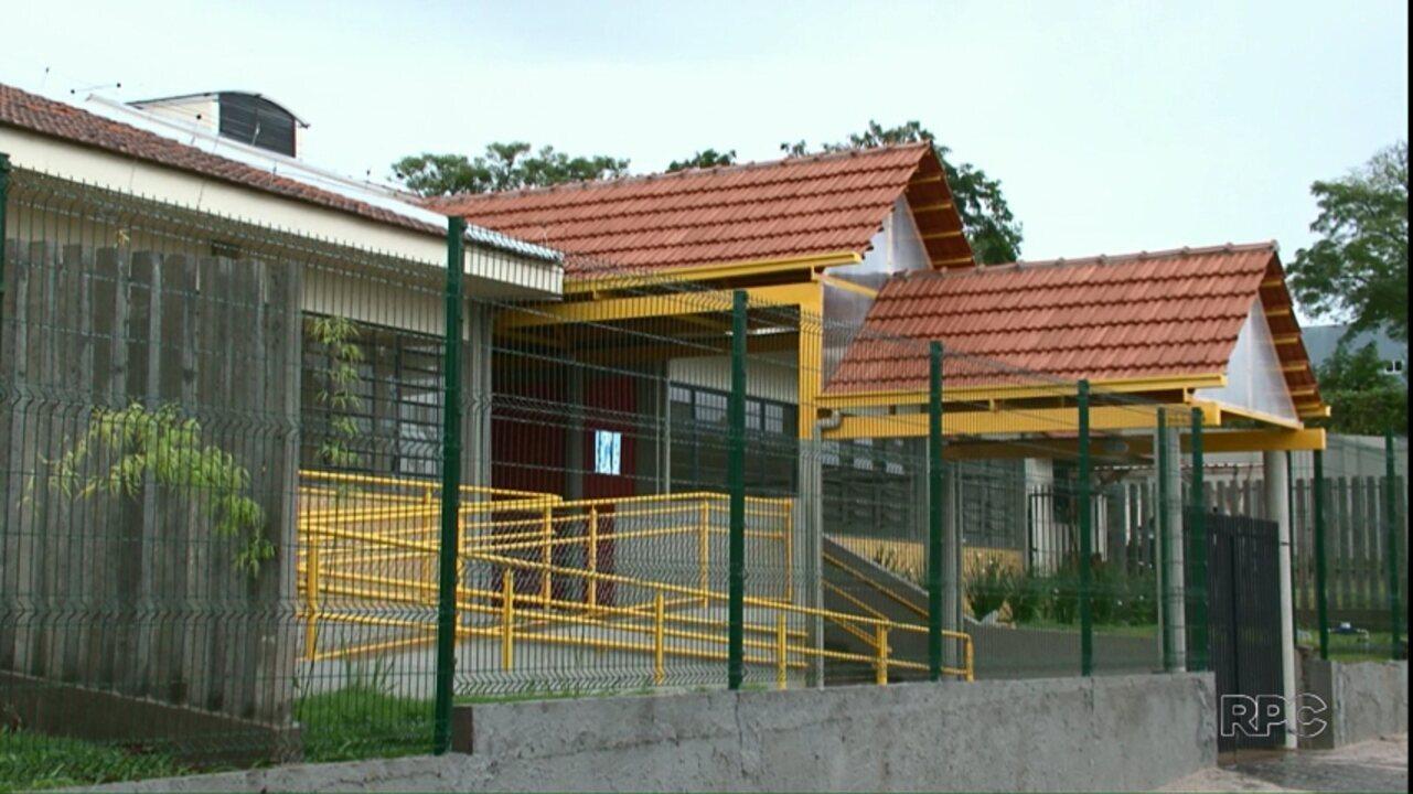 Colégios Estaduais de Guarapuava serão inaugurados