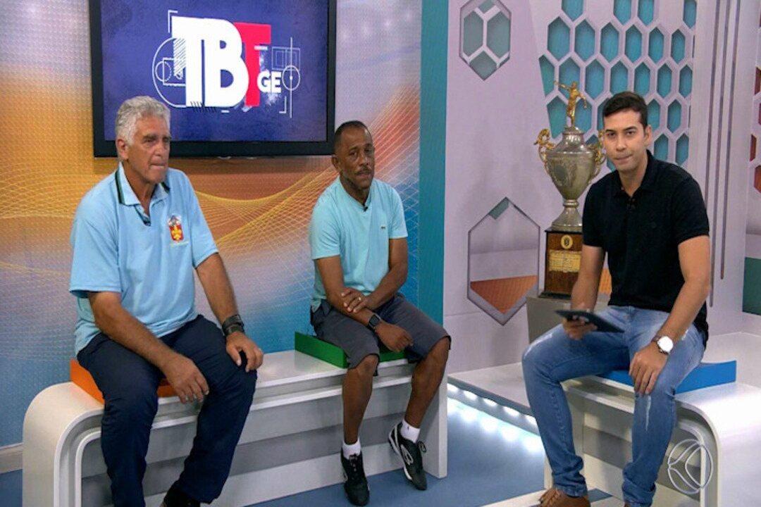 Confira a íntegra do Globo Esporte