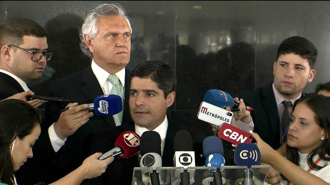Bolsonaro entra em campanha pela reforma da Previdência