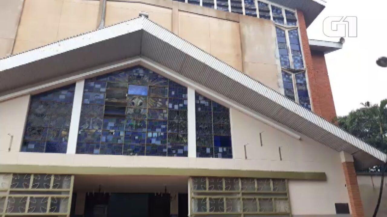 Fiéis de Tambaú comemoram reconhecimento de milagre do Padre Donizetti pelo Vaticano