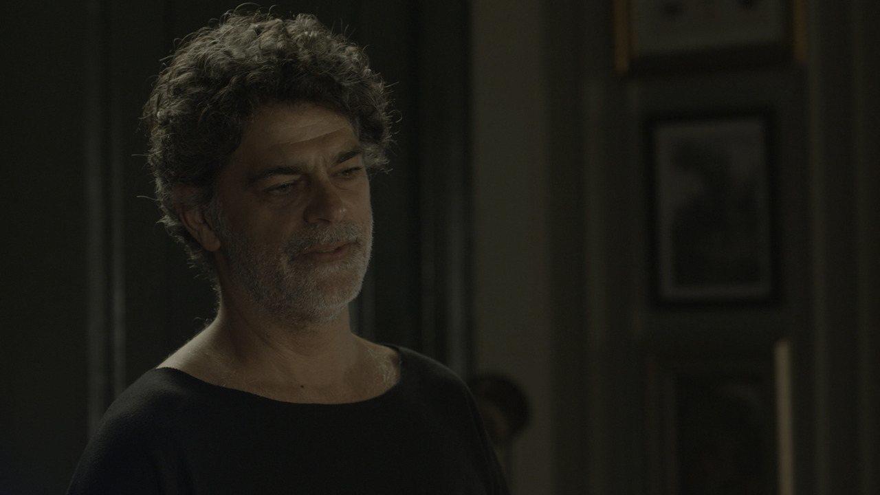 Resumo do dia - 10/04 – Murilo defende Valentina de Olavo