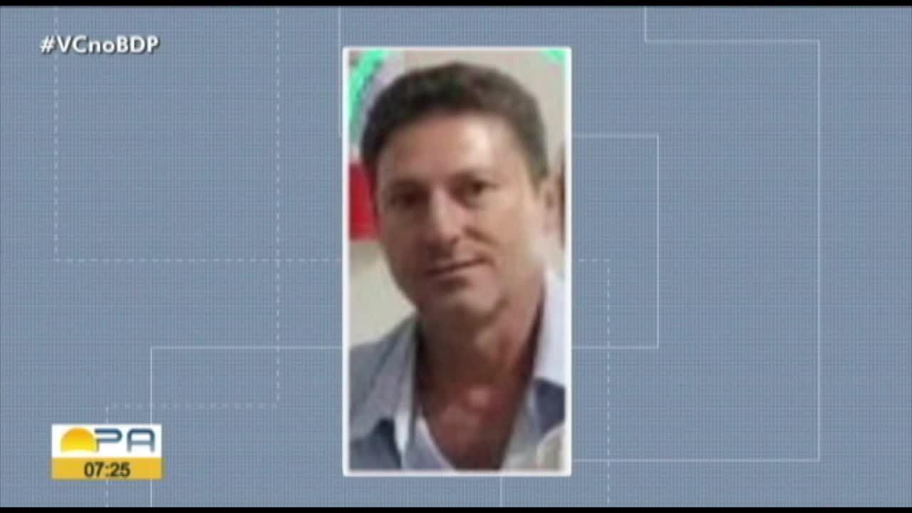 Polícia investiga assassinato de um fazendeiro em Ipixuna do Pará