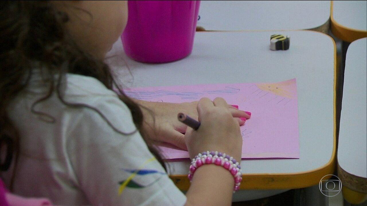 Governo tem projeto com regras para a educação em casa