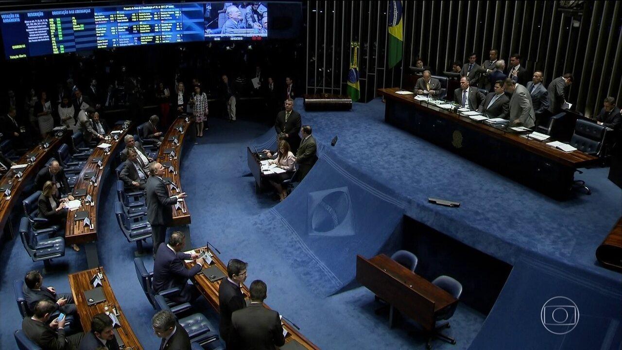 'Centrão' quer votar na CCJ orçamento impositivo antes da Previdência