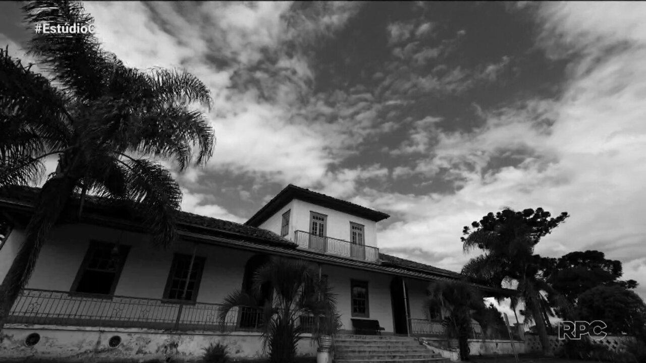 'Estúdio C' mostra os mistérios da Fazenda Capão Alto (bloco 1)