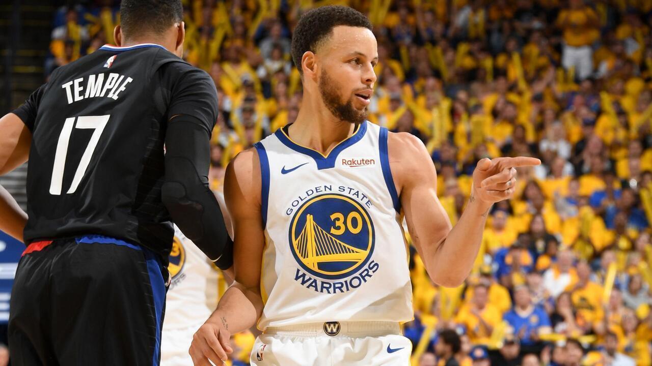 Melhores momentos: Los Angeles Clippers 104 x 121 Golden State Warriors pela NBA