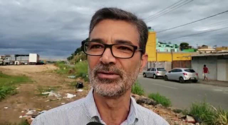Motorista fala sobre susto ao ouvir tiros no Anel Rodoviário de Belo Horizonte