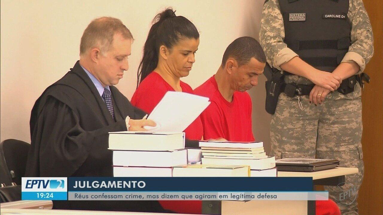 Casal suspeito de matar borracheiro vai a júri popular em Pouso Alegre (MG)