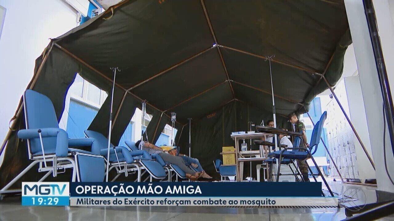 Confirmada a 1ª morte por dengue em Frutal e Uberlândia lidera casos no Triângulo Mineiro