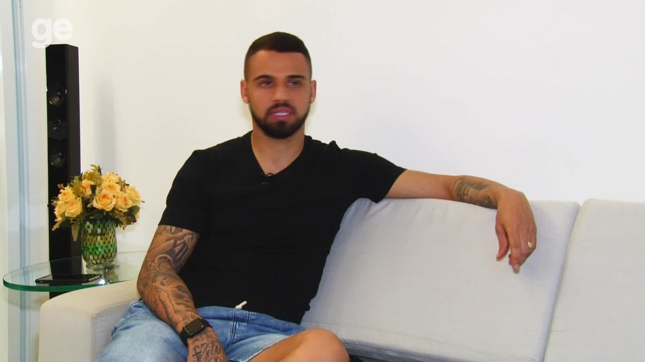 História no São Paulo e quase transferência ao Corinthians: falamos com Lucão