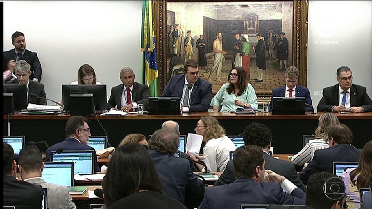 Governo negocia alterações no texto para facilitar aprovação da Previdência