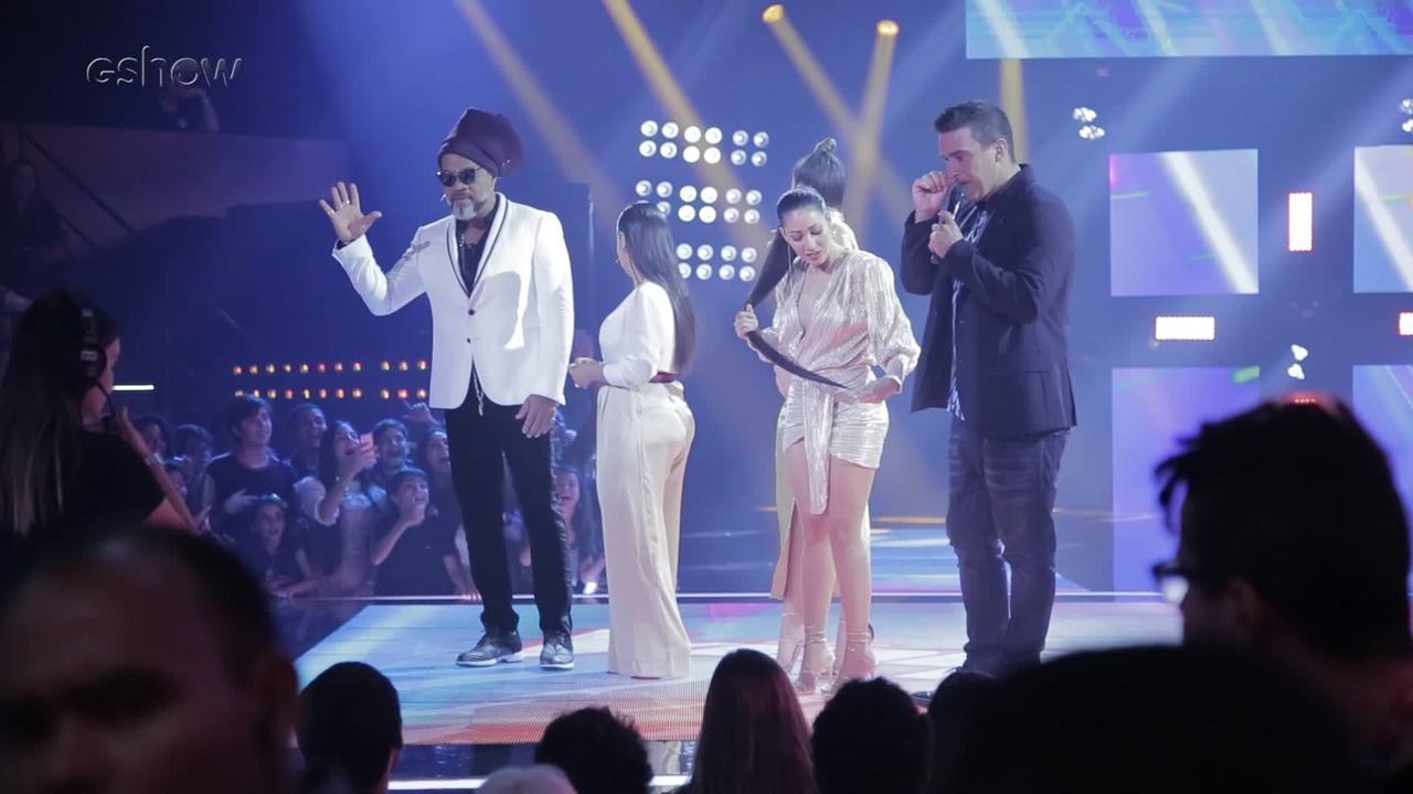 Veja o que rolou nos bastidores da Final do 'The Voice Kids'