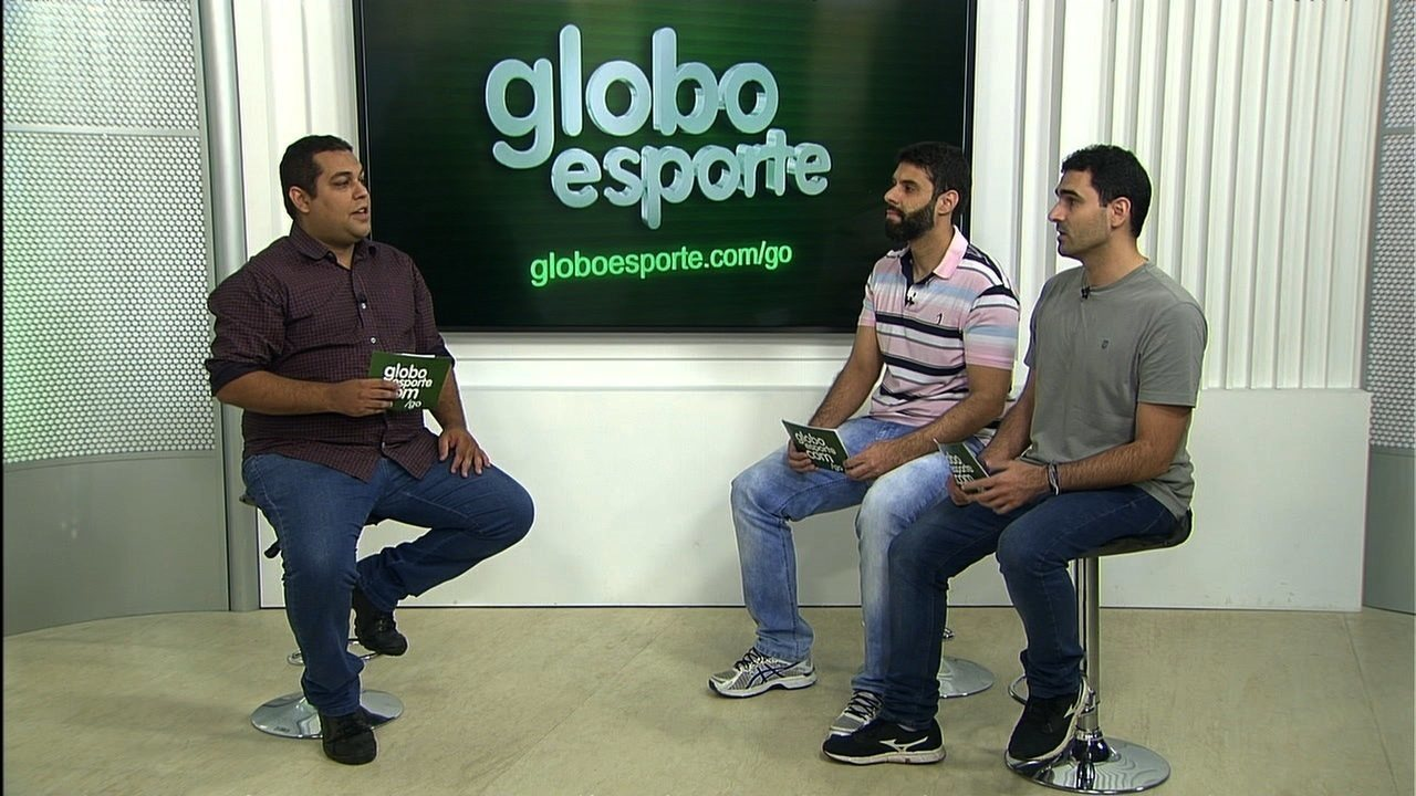 Globo Esporte analisa chances de Goiás e Atlético-GO no jogo decisivo do Campeonato Goiano