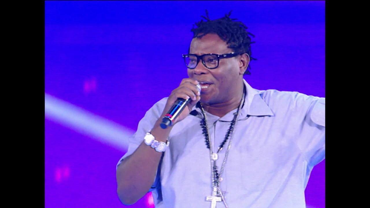 Morre, aos 40 anos, o funkeiro MC Sapão
