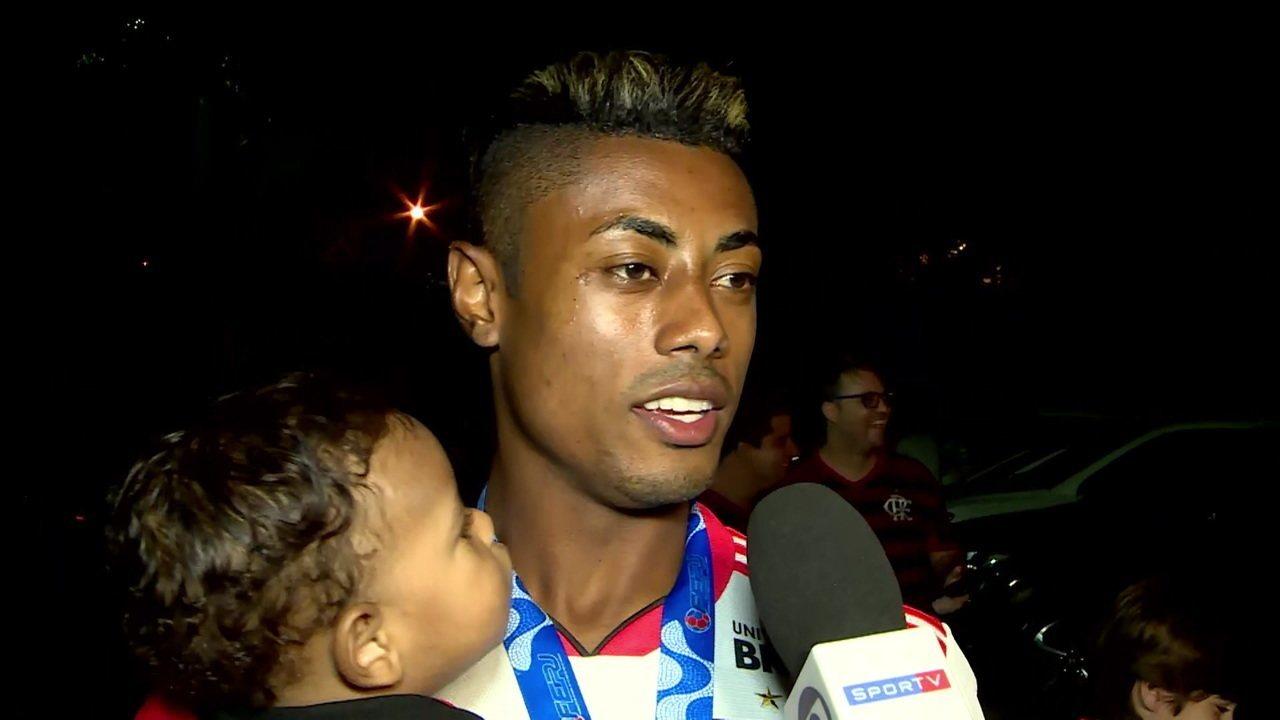 Bruno Henrique: