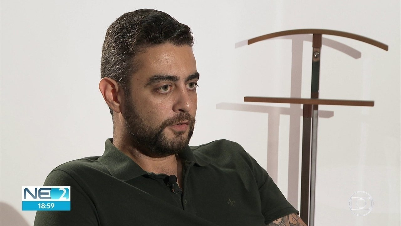 Piloto conta detalhes da ação dos bandidos que mataram empresário na Estrada de Aldeia
