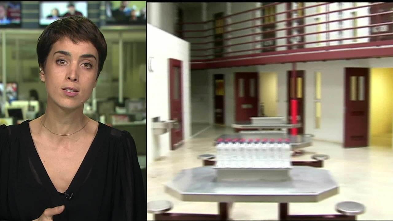 EUA: educação na cadeia reduz em 43% risco de retorno à prisão