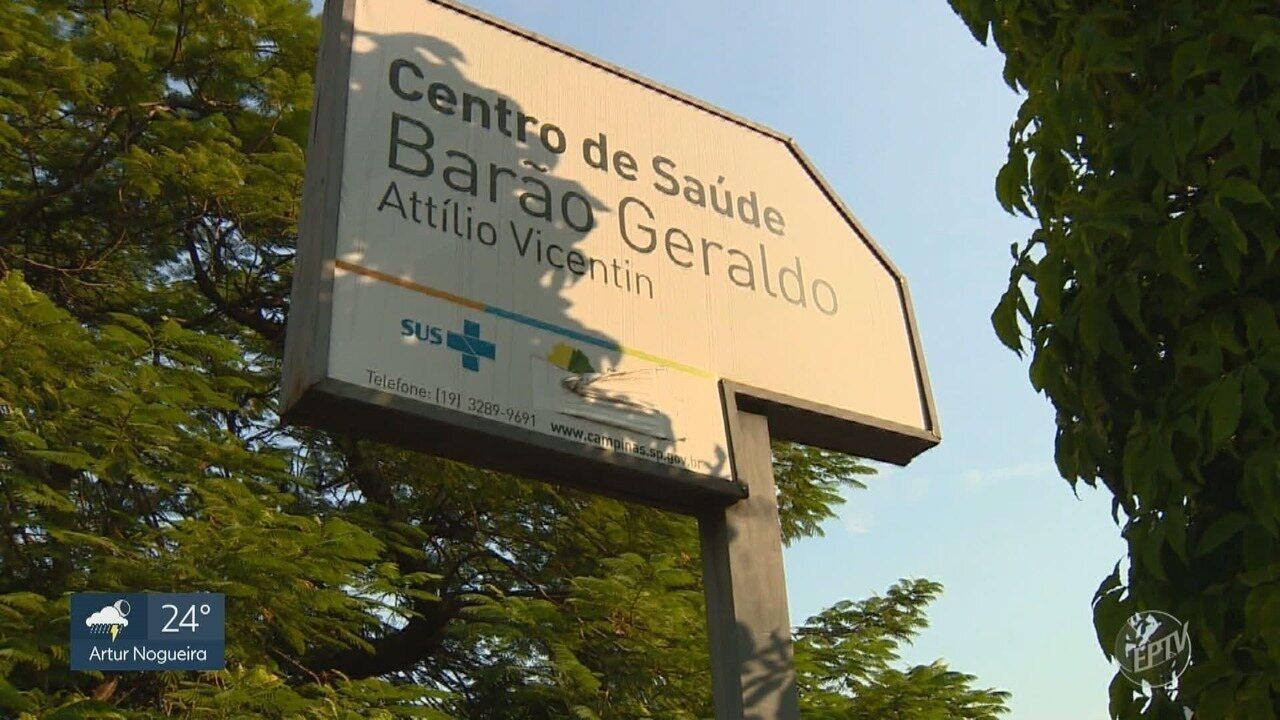 Postos registram falta de remédios para tratamento da dengue