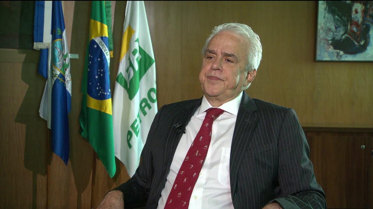 Petrobras anuncia que vai vender 8 refinarias e reduzir participação na BR Distribuidora