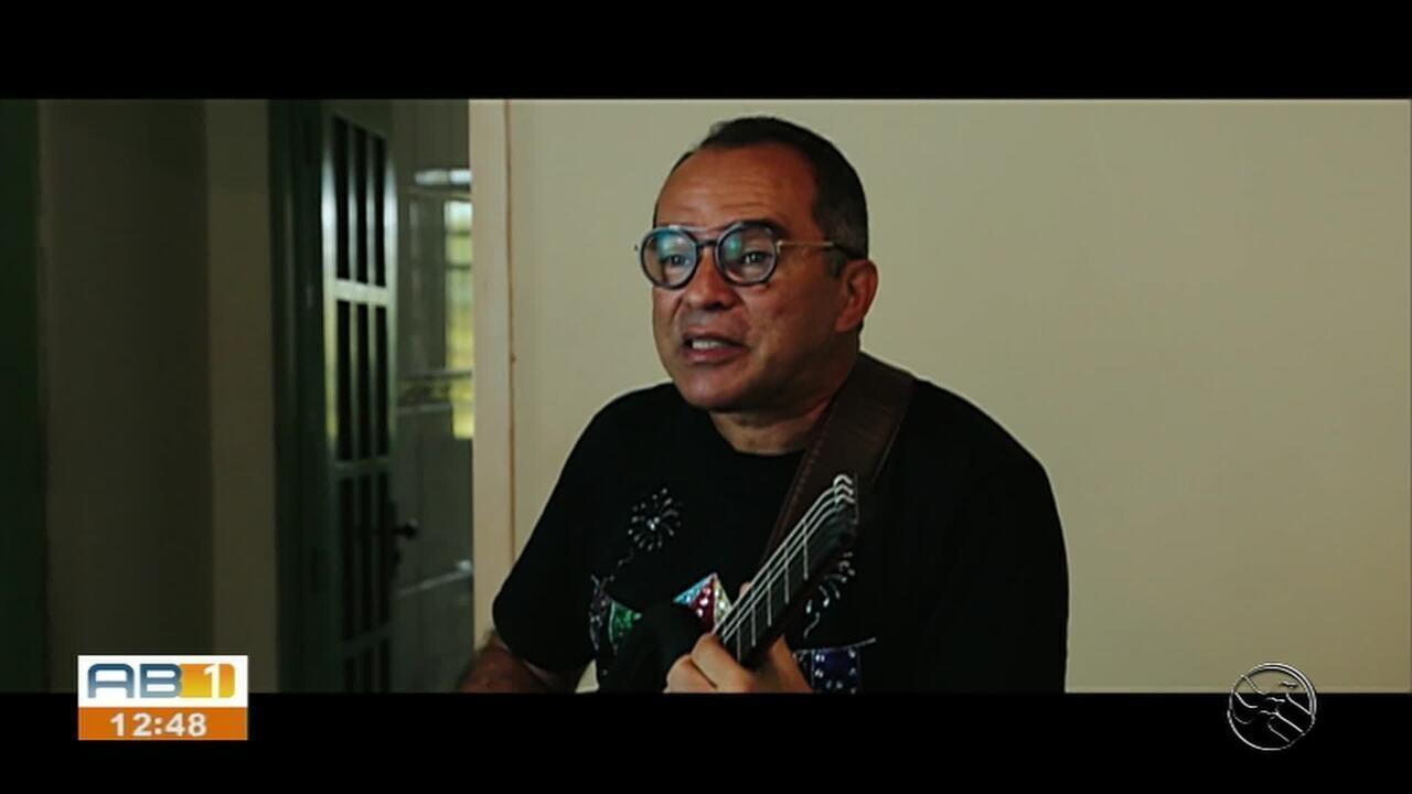 AB TV 1ª Edição | Série 'Filhos da Terra' exibe episódio sobre a vida do  maestro Mozart Vieira