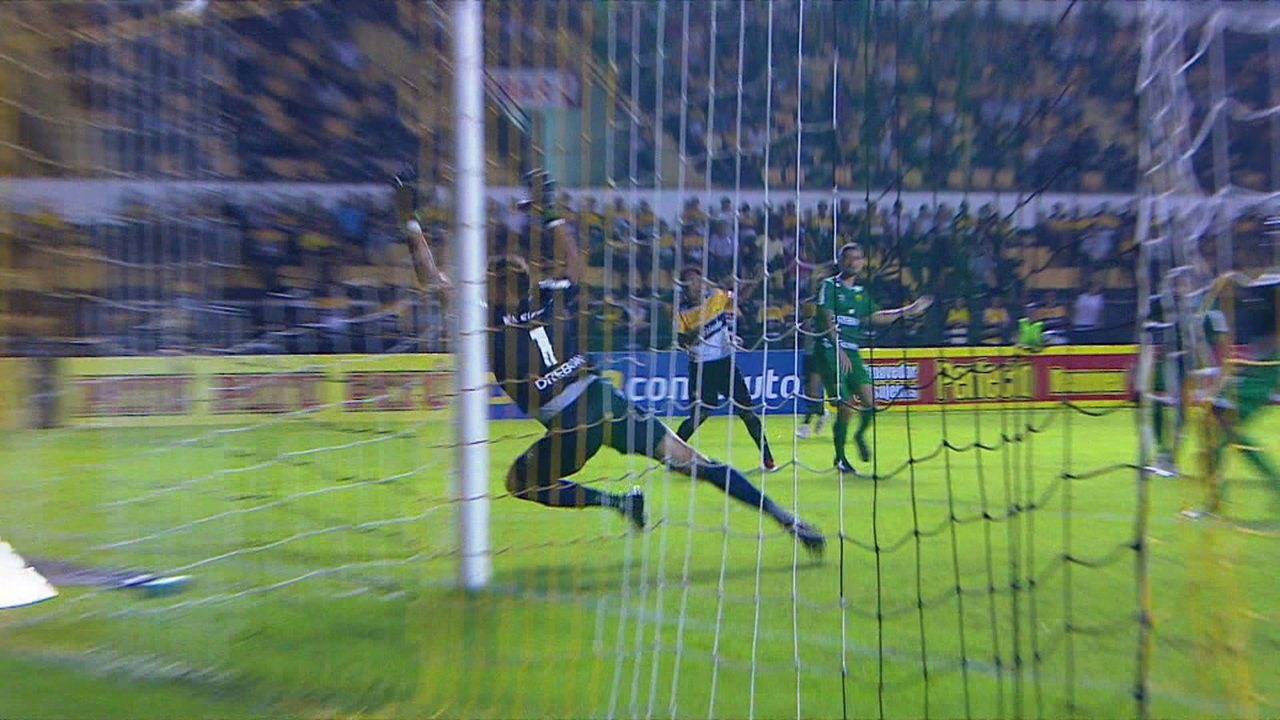 Melhores momentos: Criciúma 0 x 1 Cuiabá pela 1ª rodada do Brasileirão Série B