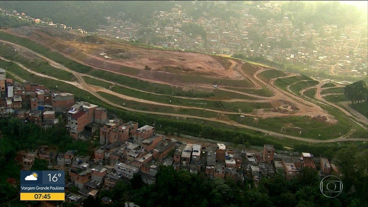 Levantamento exclusivo mostra que a Grande São Paulo produz mais de 27 mil toneladas