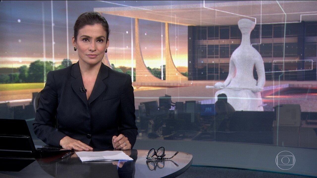 Alexandre de Moraes suspende regra da Reforma Trabalhista que atinge grávidas e lactantes