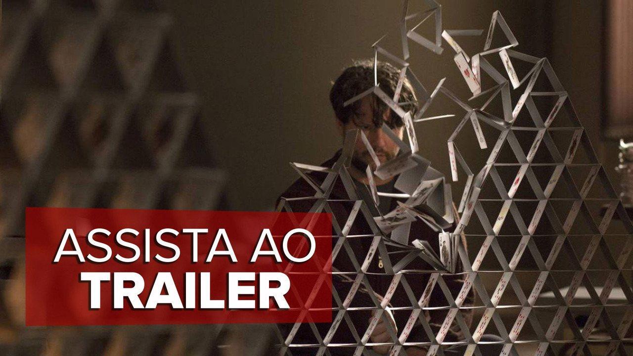 'O mecanismo': assista ao trailer da segunda temporada