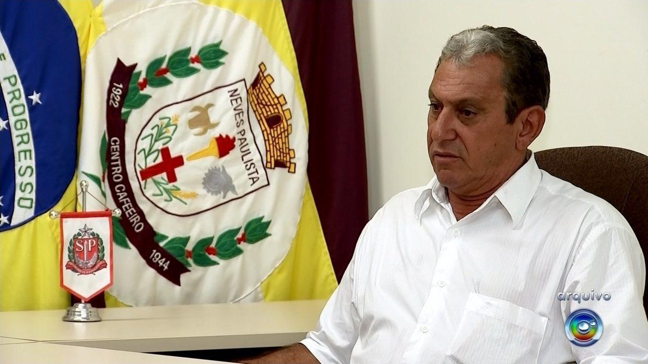 Ex-presidente da Câmara de Neves Paulista tem mandato extinto após ser condenado