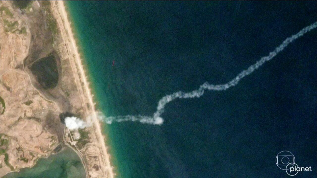 Coreia do Norte faz segundo teste de mísseis em 5 dias