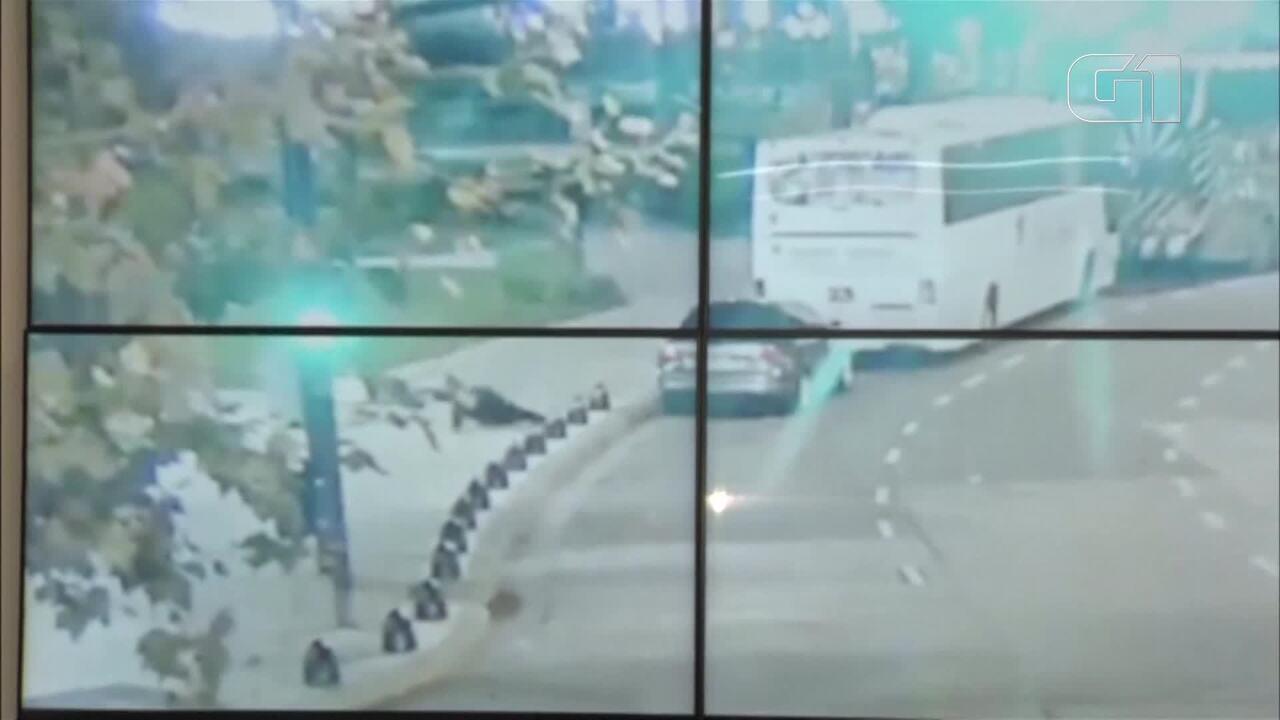 Deputado federal argentino é baleado na rua em Buenos Aires